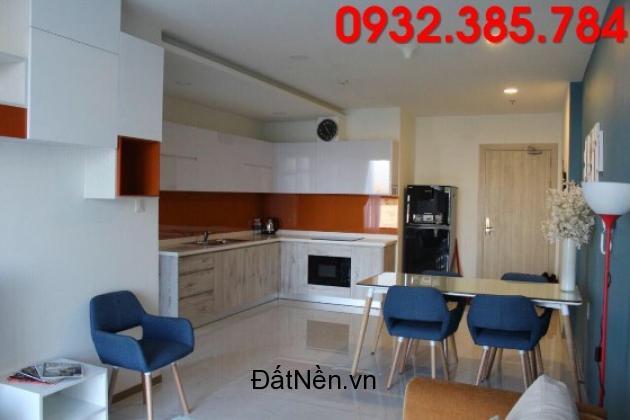 Chính chủ cho thuê căn hộ RIVA PARK quận 4 có nội thất. LH:0932385784