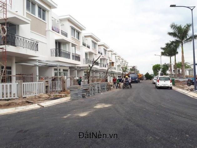 Nhà 1 trệt 2 lầu xã Phạm Văn Hai ,Bình chánh giá 1,4 tỷ