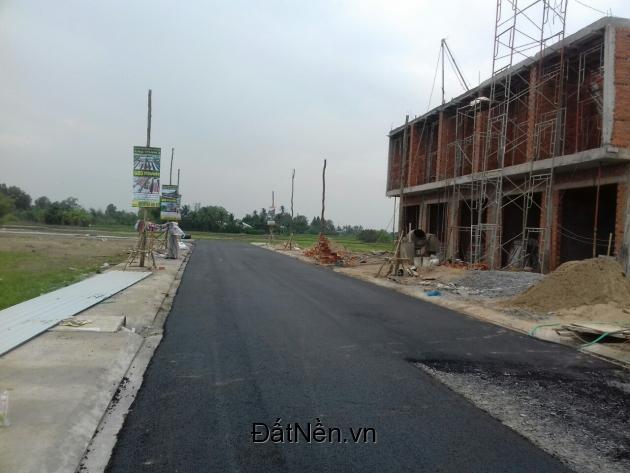 bán đất ở xây trọ-ngay trợ bệnh viện trường học-giá 350 triệu/nền-DT:90M2-nhận sổ ngay-0906.733.464