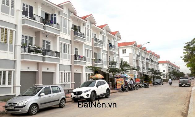 Cảnh báo! Đừng bỏ phí cơ hội sở hữu những căn hộ cuối cùng tại Pruska Town Hoàng Huy.