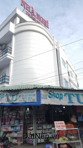 Thanh lý gấp nhà nghỉ xã Phước Bình,Long Thành thu nhập 50tr/tháng.