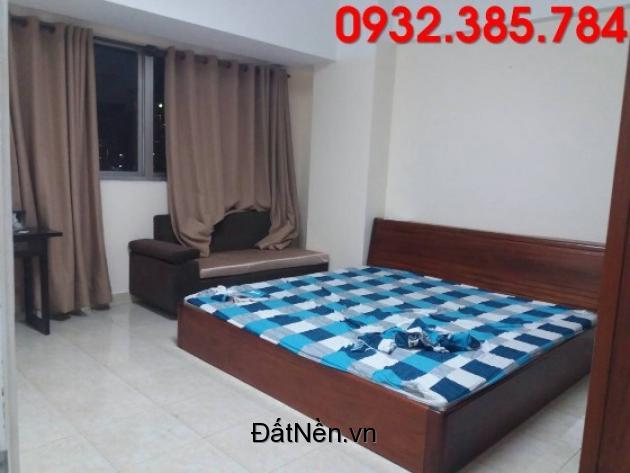 Cho thuê căn hộ H3đường Hoàng Diệu quận 4 nội thất đẹp giá rẻ