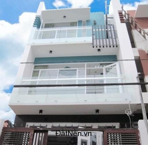 Kẹt tiền bán gấp nhà 3 tấm đẹp, 4x10.5m, 2.83 tỷ Trương Phước Phan