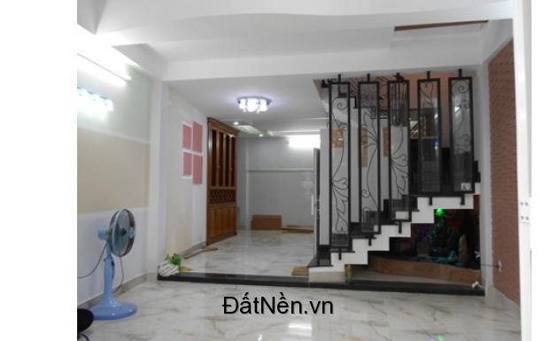 Bán nhà mới đẹp hẻm Hương Lộ 2, đúc 3 tấm giá 3 tỷ còn bớt ít