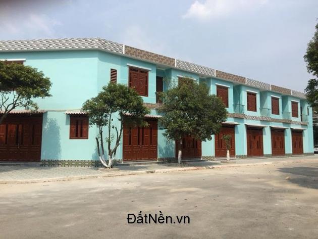 Bán nhà 1 trệt 1 lầu giá 950tr Sổ đồng sở Hữu Đông Hòa Dĩ An