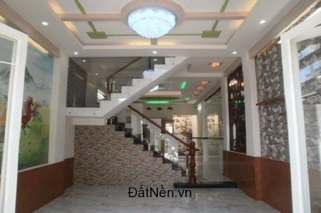 Bán nhà 4x18m đúc 2 lầu đẹp, mặt tiền Đình Tân Khai, Q.bình tân