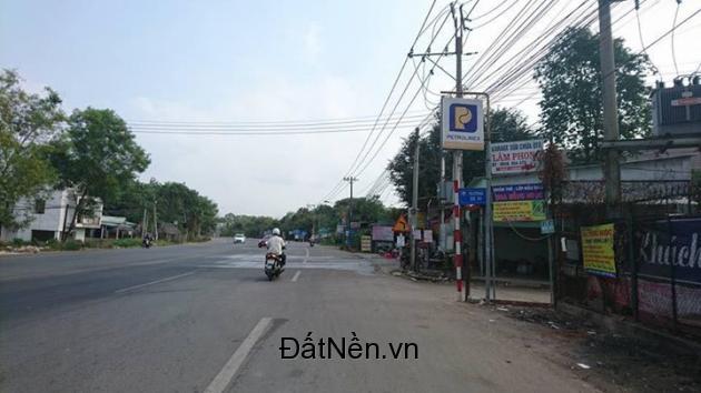 Đất Định Hòa Mặt Tiền Đường DX 064