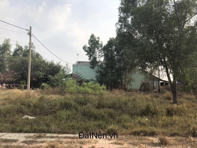 Bán gấp lô đất Nguyễn Thị Sóc giá cực rẻ