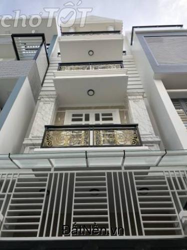 Nhà phố mới xây mặt tiền QL13 Phường hiệp Bình Phước Thủ Đức
