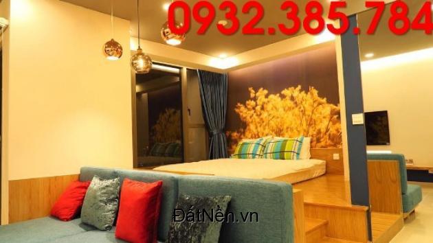 Chuyên cho thuê căn hộ THE GOLDVIEW quận 4.LH 0932385784