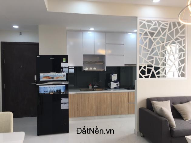 Cho thuê  căn hộ 1-3 Phòng ngủ hoàn thiện cơ bản, dự án The Botanica. Trung tâm khu sân bay!