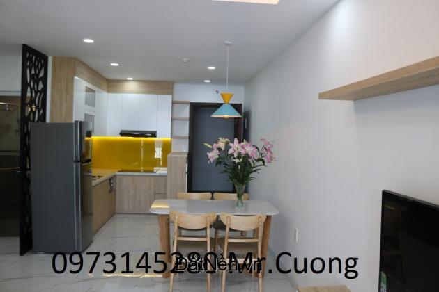 Cho thuê nhà chung cư, vị trí gần kề sân bay Tân Sơn Nhất, trung tâm quận Phú Nhuận và Tân Bình
