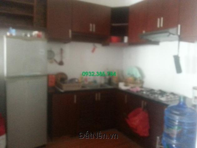 Cần bán căn hộ Orient đường Bến Vân Đồn, phường 01, quận 4