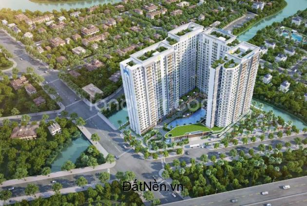 Căn hộ Sapphire Khang Điền, cơ hội đầu tư gd1 giá cực tốt