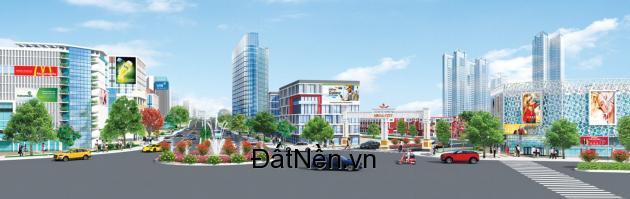 bán đất  Ngay trung tâm hành chính Nhơn Trạch ( giá chỉ 639 triệu )