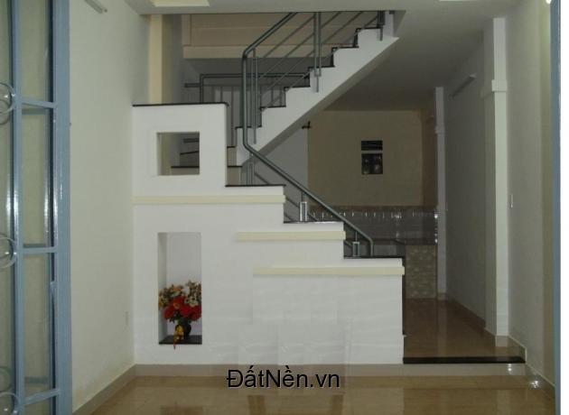 Bán nhà đẹp hẻm Tân Hòa Đông,DT 3.6x9m,đúc 1 tấm giá 2.3 tỷ
