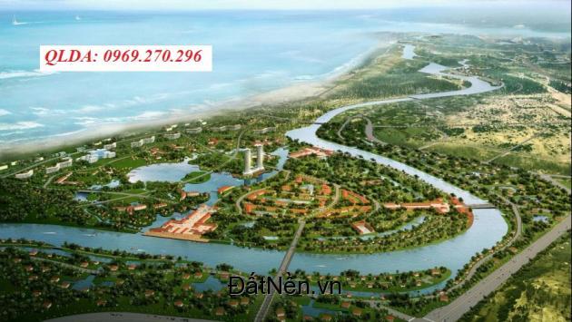 Tháng 4 này chào đón Khu đô thị mới ra mắt thị trường BĐS Đà Nẵng với giá cực sốc