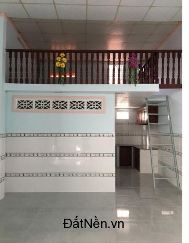 Bán nhà hẻm 1 sẹc ĐS 14A-Lê Văn Qưới,DT 4x9m,giá rẻ 2.4 tỷ