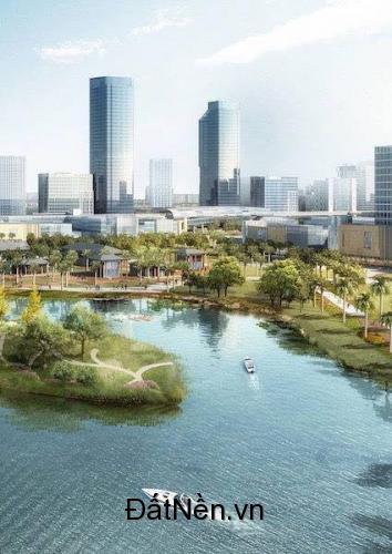 Ra mắt nhà phố Swanbay Nhơn Trạch Đồng Nai giá chỉ từ 2,8 tỷ / căn
