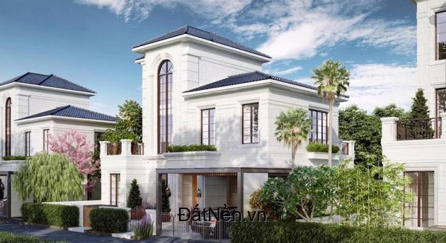 Bán nhà phố Swanbay Đồng Nai đầu tư sinh lợi cao giá chỉ từ 2,8 tỷ/căn