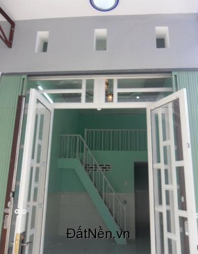 Nhà 1 trệt 1 Lửng bán rẻ, 3.8x10m chỉ 2.15 tỷ đường Lê Đình Cẩn