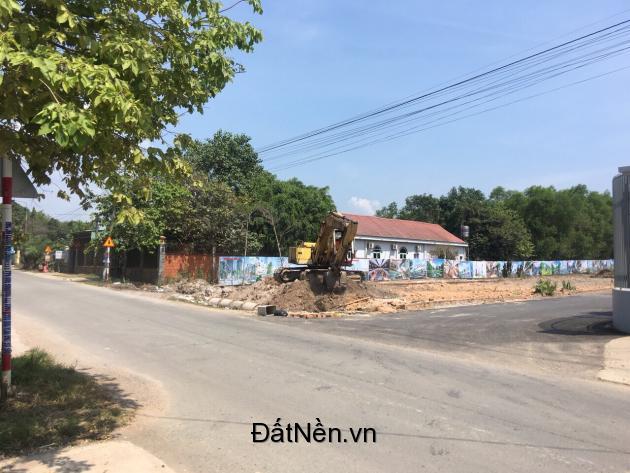 Đất thổ cư Sân bay Long Thành - Đồng Nai