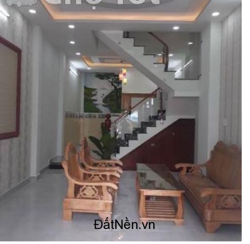 Bán nhà hẻm xe hơi Lê Văn Qưới,DT 4x10m,nhà đẹp mới tiện làm ăn