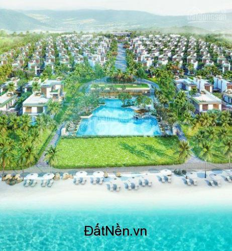 Biệt thự biển Full nội thất Bãi Dài Cam Ranh chỉ từ 800tr-15ty, Cam kết sinh lời 8%/năm, CK: 3-19%