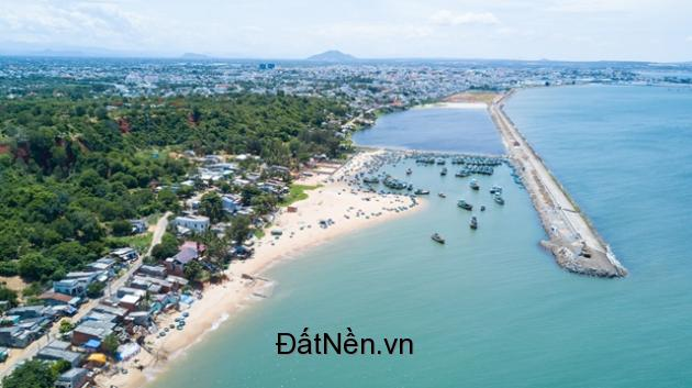 HAMUBAY – PHAN THIẾT đất mặt tiền biển