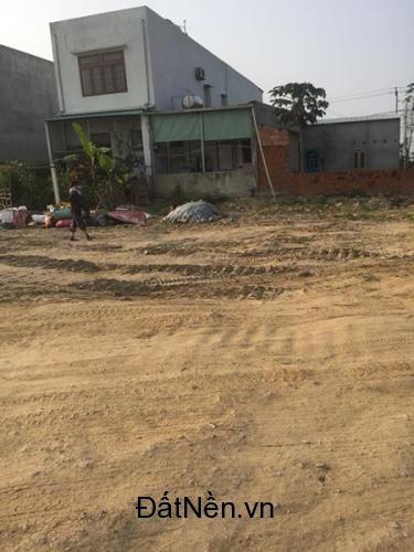 Bán nhanh lô đất 2MT vị trí đẹp đường Trần phú
