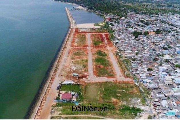 Mở Bán Dự Án HamuBay   Đất Nền mặt tiền Biển Phan Thiết