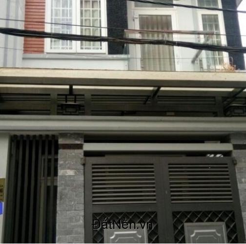 Bán nhà MT hẻm Kinh doanh Lê Văn Qưới,DT 4x14m,đúc thật 1 tấm đẹp