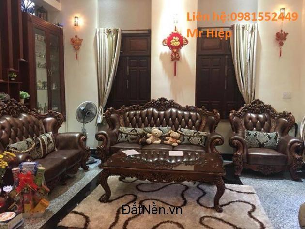 Bán Biệt thự xưa Ngô Thời Nhiệm, Phường 6, Quận 3 160m2 giá chính chủ liên hệ: 0981552449