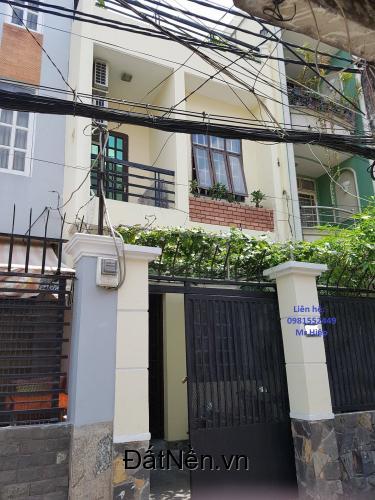 Nhà Phường 12,Tân Bình, Tặng vườn cây xanh hiếm ở Thành Phố Hồ Chí Minh 0981552449