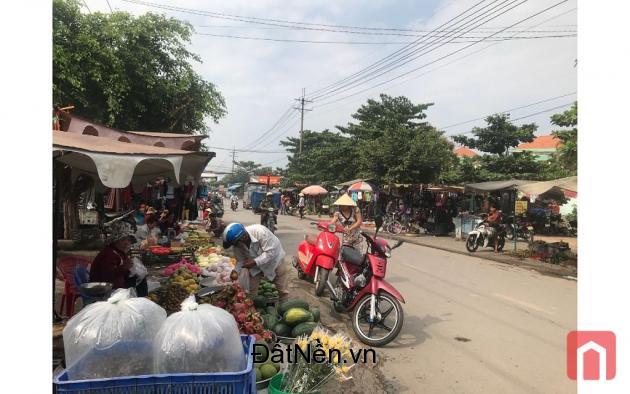 Đất mặt tiền Võ Văn Bích, Bình Mỹ, Củ Chi - SHR, XDTD