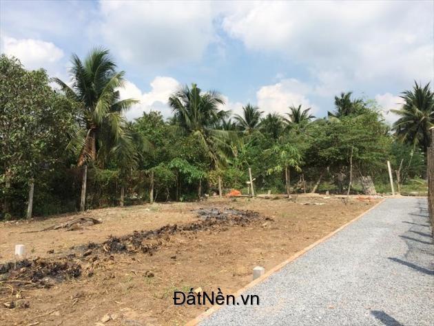 Đất nền 78 triệu/ 65m2 hẻm đường Phạm Hùng tại ấp 3 xã Trung An tp Mỹ Tho TG