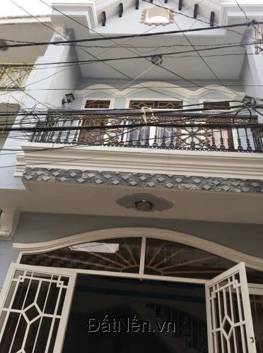 Bán nhà hẻm Lê Đình Cẩn,DT 4x8m,nhà 1 tấm đẹp giá tốt