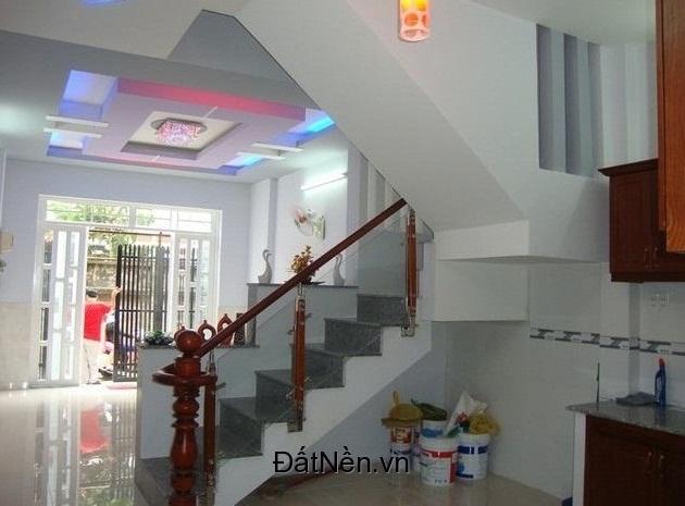 Bán nhà đường Lê Văn Quới, giá 2.8 tỷ, DT: 4x10.5m, sổ riêng chính chủ