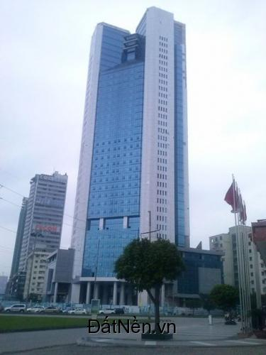 Handiresco  Tower Lê Văn Lương, Thanh Xuân, Hà Nội cho thuê mặt bằng kinh doanh thương mại
