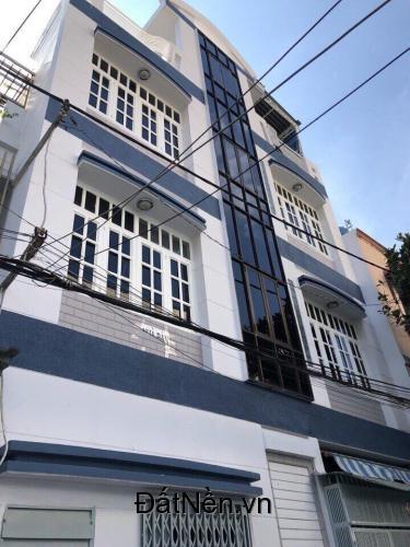 Bán nhà Hẻm Đường Đồng Đen ,phường 12,Tân Bình,giá rẻ 0981552449