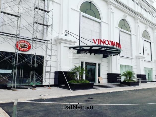 Bất động sản Long An, giá 8tr/m2, ngay cạnh Vincom Plaza