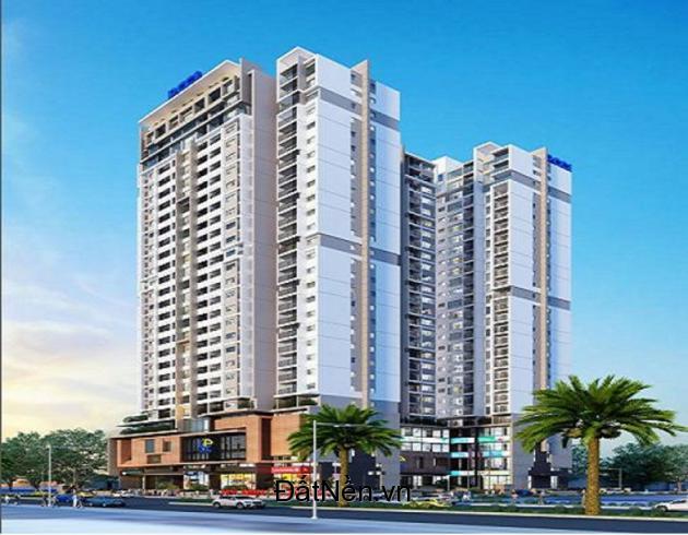 Cho thuê mặt bằng kinh doanh tầng 1,2 và văn phòng  tại tòa nhà Mỹ Đình Plaza 2, Trần Bình, Nam Từ Liêm, Hà Nội.