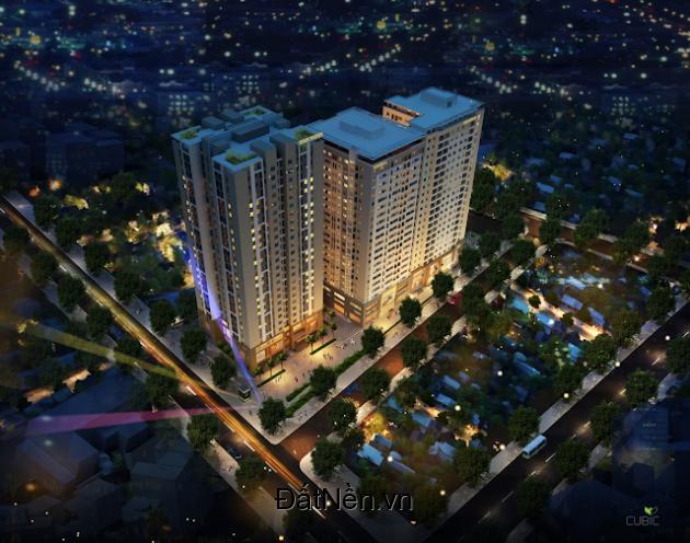 Cần bán lại một số căn hộ giá tốt, tầng đẹp dự án 283 Khương Trung. LH: 0936253799