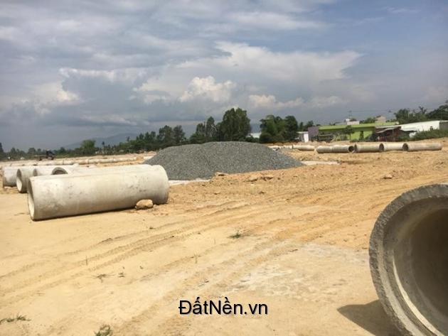Bán nhanh 200 đất nền giá đầu tư- Nam đà nẵng mở rộng