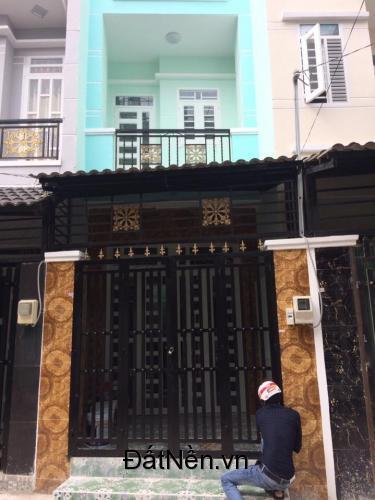 Bán gấp nhà 3 tầng ở Huỳnh Tấn Phát,Phú Xuân,Nhà Bè