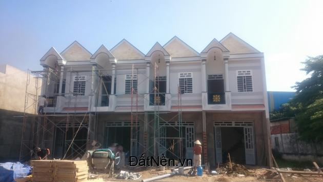 Mở bán duy nhất 28 căn nhà phố hoàn thiện, SHR giá ưu đãi