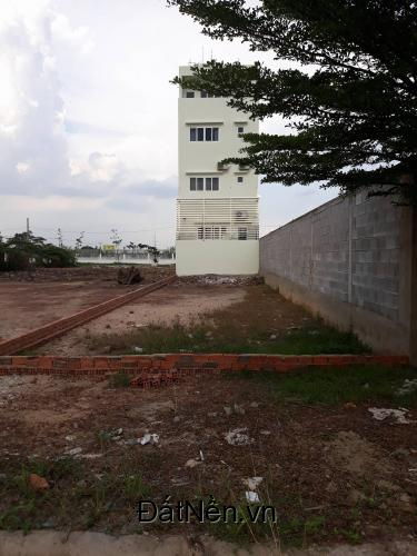 Nền Đất 156m2 đường tỉnh lộ 10 Bình Chánh TP HCM
