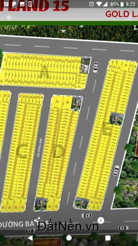 bán đất nền Phú Quốc, chiết khấu 15%