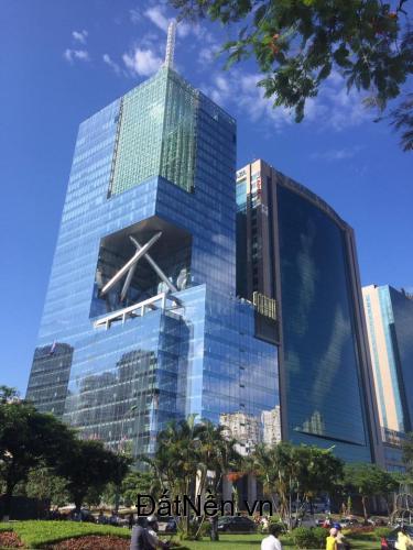 Cho thuê văn phòng cao cấp tại tòa nhà Cục Tần Số- Trần Duy Hưng, Hà Nội.