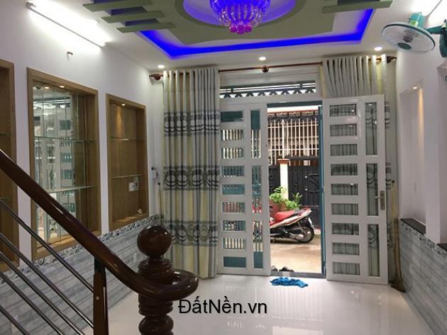 Tôi cần bán gấp nhà  Phan Đình Phùng, Phú Nhuận 35m2, 3.9 tỷ TL.